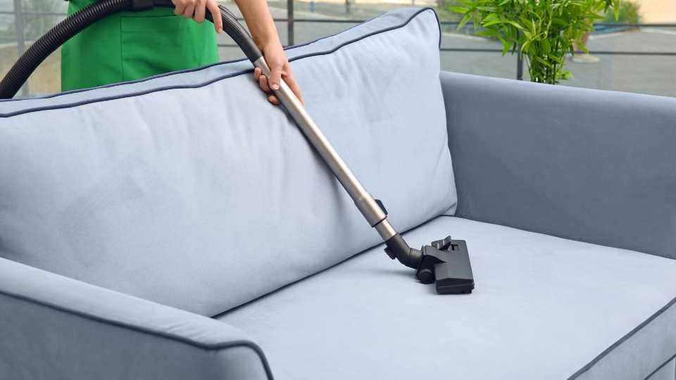 carpet and upholstery cleaning solihull